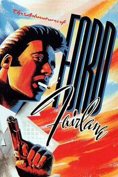 Best Crime Movies of 1990 : The Adventures of Ford Fairlane