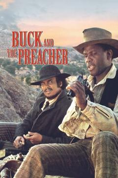 Best Western Movies of 1972 : Buck and the Preacher
