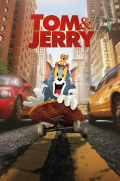Best Adventure Movies of This Year: Tom & Jerry