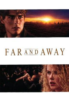 Best Adventure Movies of 1992 : Far and Away
