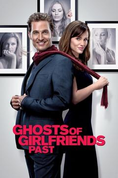 Best Romance Movies of 2009 : Ghosts of Girlfriends Past