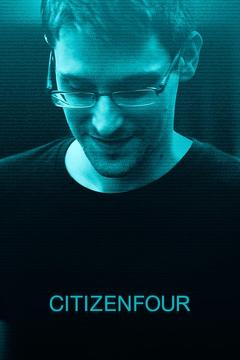 Best Documentary Movies of 2014 : Citizenfour