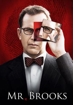 Best Mystery Movies of 2007 : Mr. Brooks