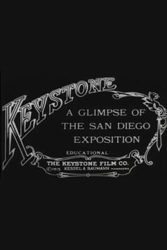 Best Documentary Movies of 1915 : A Glimpse of the San Diego Exposition