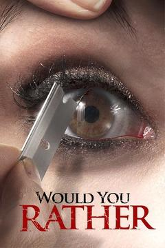 Best Thriller Movies of 2012 : Would You Rather