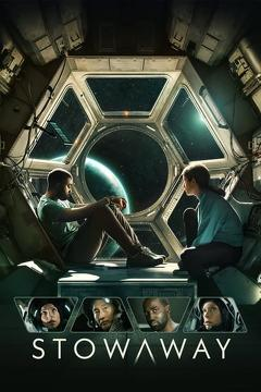 Best Science Fiction Movies of This Year: Stowaway