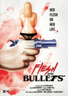 Best Crime Movies of 1985 : Flesh and Bullets