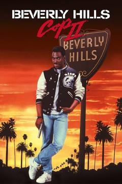 Best Crime Movies of 1987 : Beverly Hills Cop II