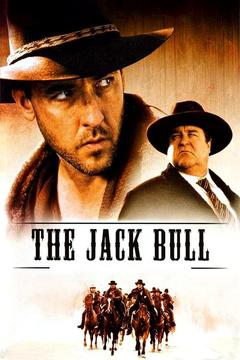 Best Tv Movie Movies of 1999 : The Jack Bull
