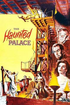 Best Horror Movies of 1963 : The Haunted Palace
