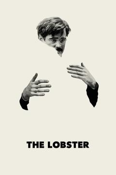 Best Comedy Movies of 2015 : The Lobster