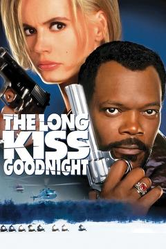 Best Mystery Movies of 1996 : The Long Kiss Goodnight