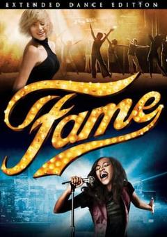 Best Music Movies of 2009 : Fame