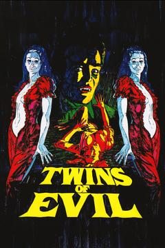 Best Horror Movies of 1971 : Twins of Evil