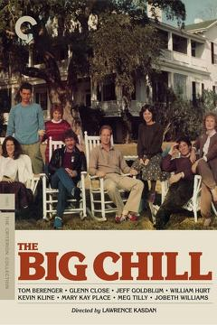 Best Comedy Movies of 1983 : The Big Chill