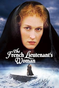 Best Romance Movies of 1981 : The French Lieutenant's Woman