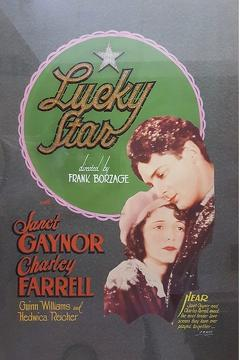 Best Movies of 1929 : Lucky Star