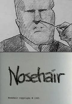 Best Animation Movies of 1994 : Nose Hair