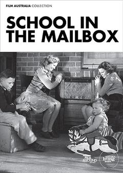 Best Documentary Movies of 1947 : School in the Mailbox