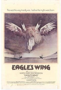 Best Western Movies of 1979 : Eagle's Wing
