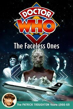 Best Adventure Movies of 1967 : Doctor Who: The Faceless Ones