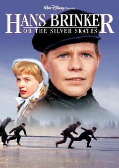 Best Action Movies of 1962 : Hans Brinker or the Silver Skates