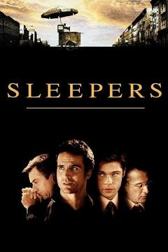 Best Crime Movies of 1996 : Sleepers