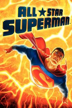 Best Action Movies of 2011 : All Star Superman