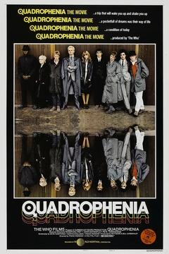 Best Music Movies of 1979 : Quadrophenia