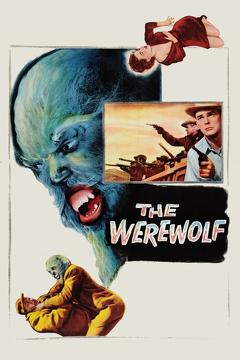Best Horror Movies of 1956 : The Werewolf