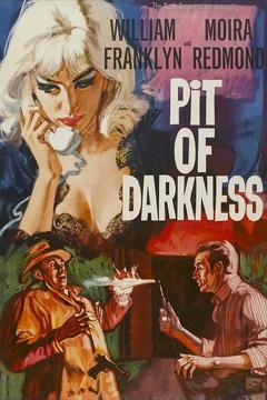 Best Crime Movies of 1961 : Pit of Darkness