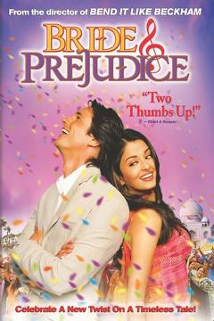 Best Music Movies of 2004 : Bride & Prejudice