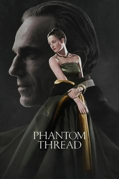 Best Romance Movies of 2017 : Phantom Thread