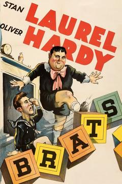 Best Comedy Movies of 1930 : Brats