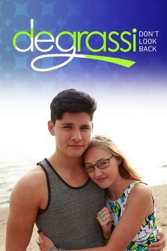 Best Tv Movie Movies of 2015 : Degrassi: Don't Look Back