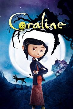 Best Family Movies of 2009 : Coraline