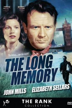 Best Crime Movies of 1953 : The Long Memory