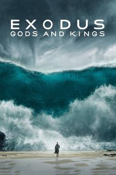Best Action Movies of 2014 : Exodus: Gods and Kings