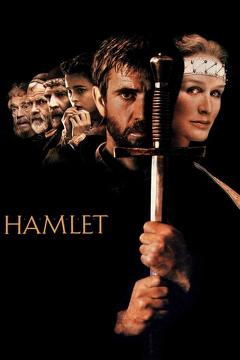 Best History Movies of 1990 : Hamlet