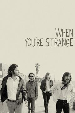 Best Documentary Movies of 2010 : When You're Strange