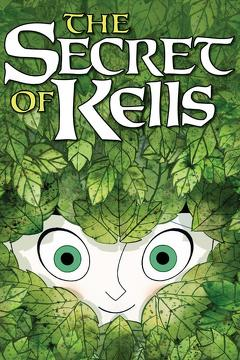 Best Fantasy Movies of 2009 : The Secret of Kells