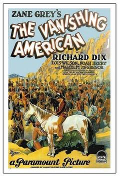Best Western Movies of 1925 : The Vanishing American