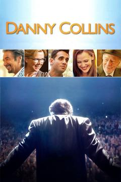 Best Music Movies of 2015 : Danny Collins