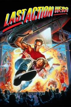 Best Action Movies of 1993 : Last Action Hero