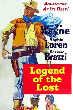 Best Adventure Movies of 1957 : Legend of the Lost