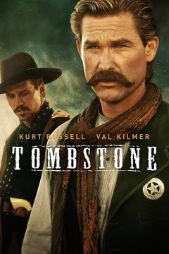 Best Western Movies of 1993 : Tombstone