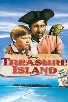 Best Adventure Movies of 1950 : Treasure Island