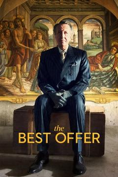 Best Drama Movies of 2013 : The Best Offer