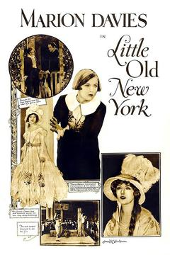 Best Comedy Movies of 1923 : Little Old New York