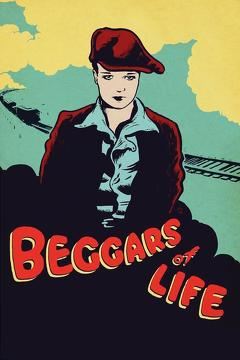Best Adventure Movies of 1928 : Beggars of Life